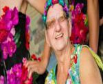 Tante Rikie kondigt op 70ste verjaardag afscheid aan als festivaldirectrice Zwarte Cross