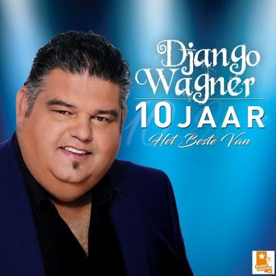 Django Wagner op vinyl