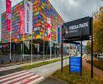 Online piratenstation neemt mediapark Hilversum over