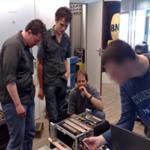 Piraterij van officiële FM-zendgemachtigden gedoogd
