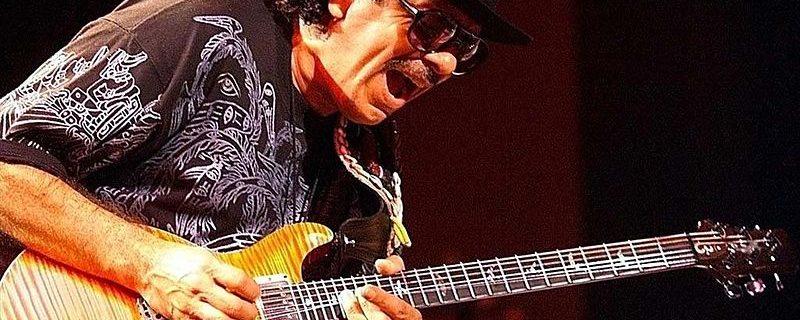 Carlos Santana prikt geen nieuwe datum voor concert in Ziggo dome.