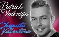 Patrick Valentijn geeft 'Chiquita Valentina' Mexicaans tintje